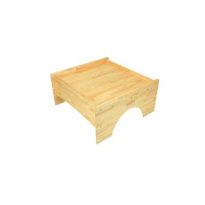 プレイテーブル(四角/小)