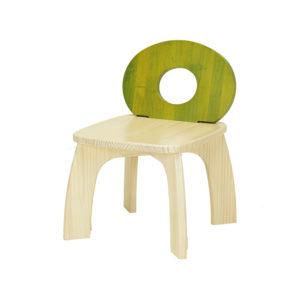 子供用椅子(サン)