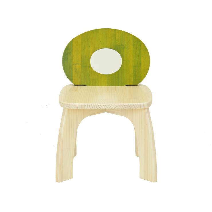 子供用椅子(サン)-1