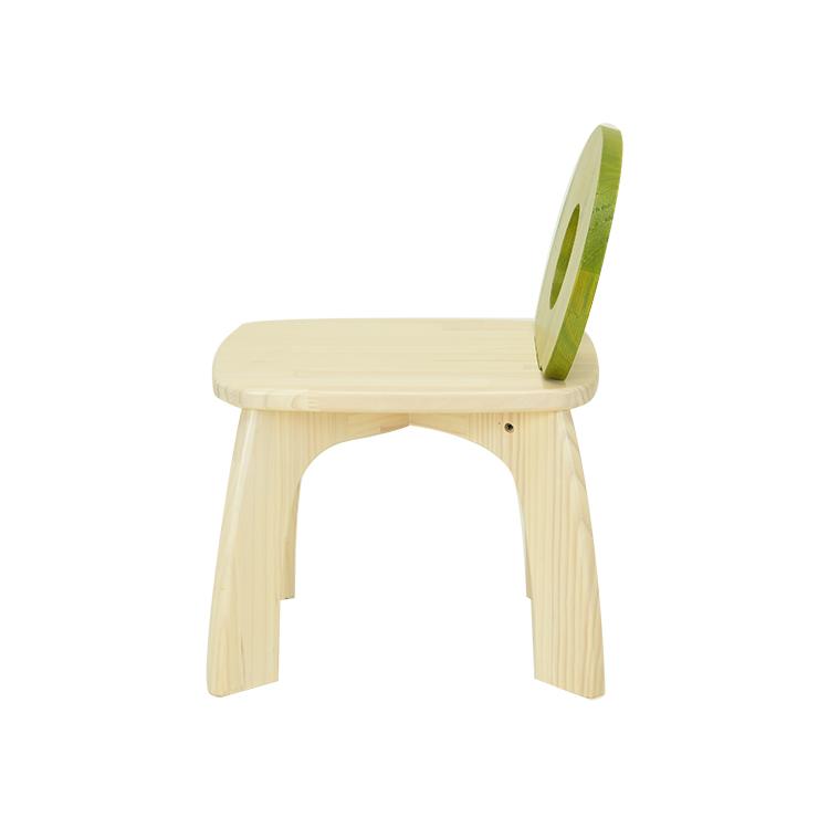 子供用椅子(サン)-2