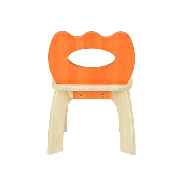子供用椅子(チューリップ)-3
