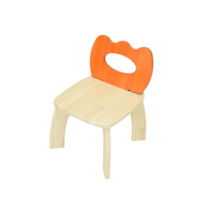 子供用椅子(チューリップ)-4