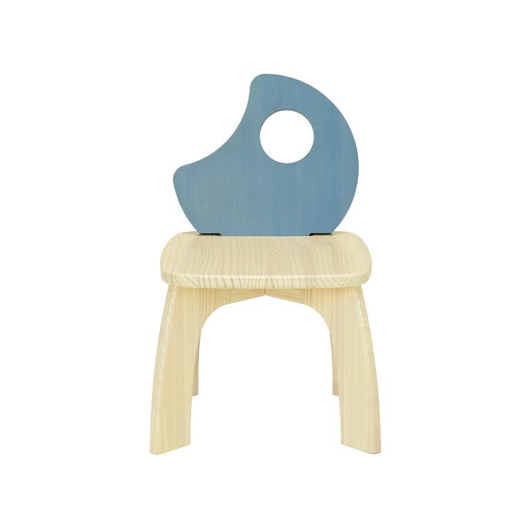 子供用椅子(ムーン)-1