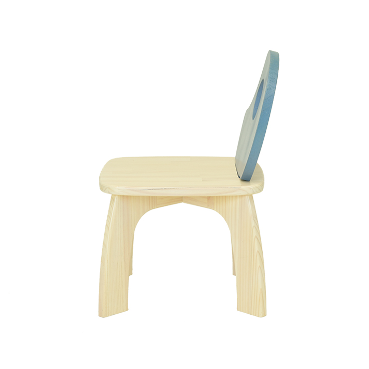 子供用椅子(ムーン)-2