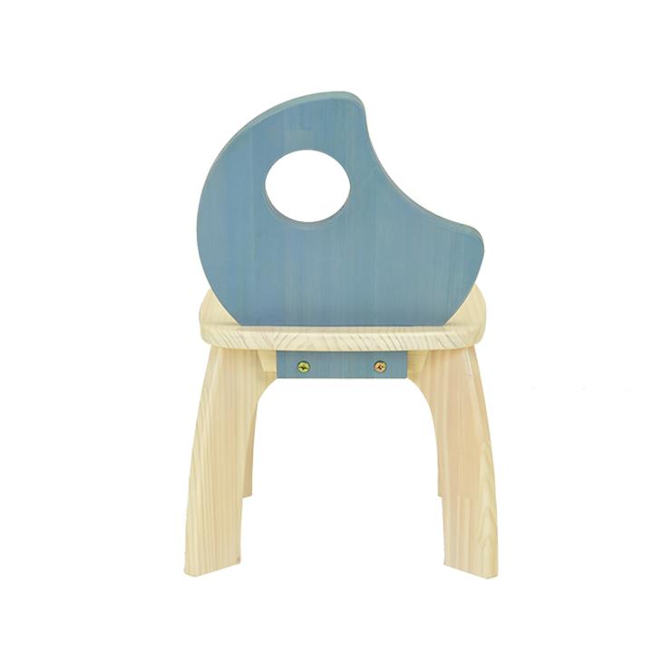 子供用椅子(ムーン)-3