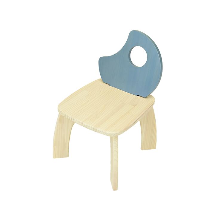 子供用椅子(ムーン)-4