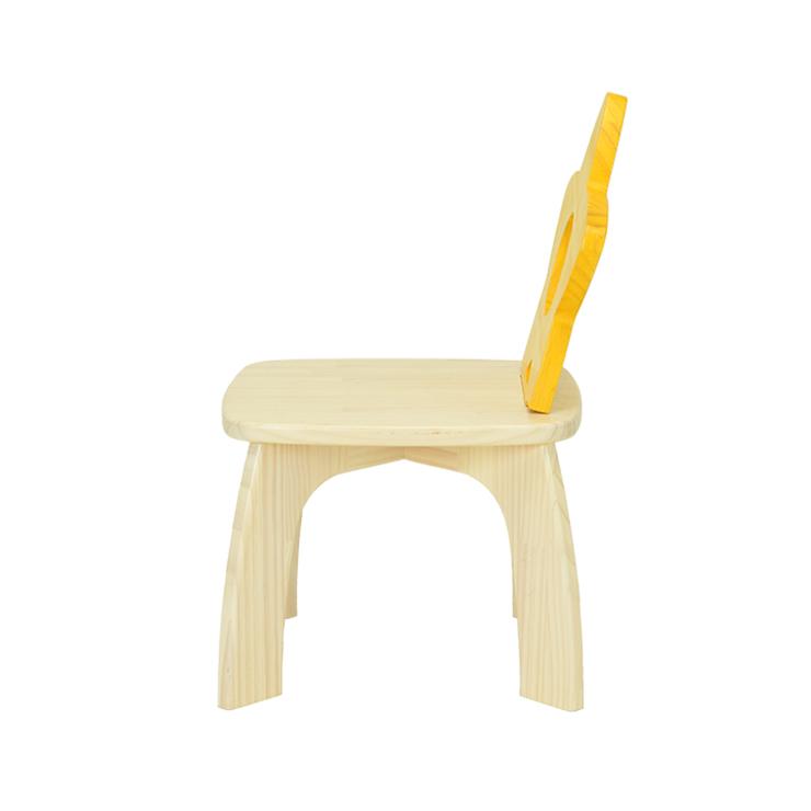 子供用椅子(スター)-2