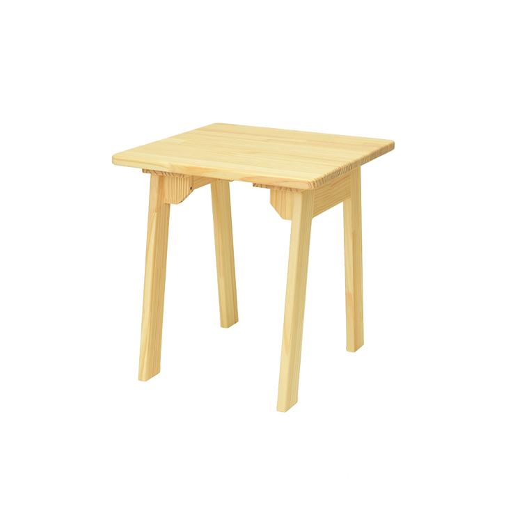 キッズテーブル(正方形)