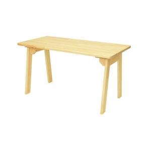 キッズテーブル(長方形)