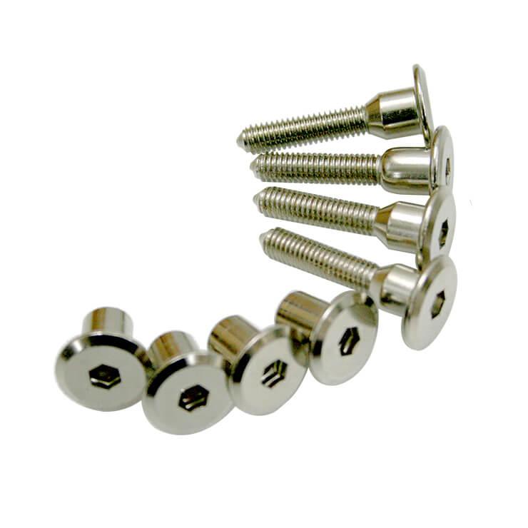 連結用ボルト(4個セット)
