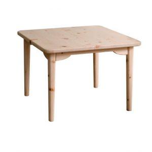 匠 ヒノキ角テーブル