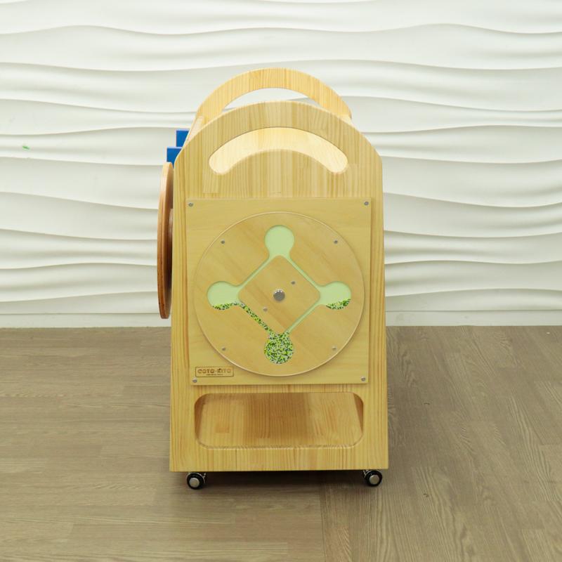 ワゴン・玩具セットA-2